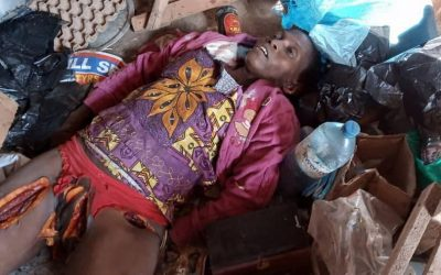 Genocide against Hema people in Congo (10)